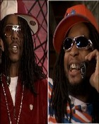 lil Jon Twins 002 wallpaper 1