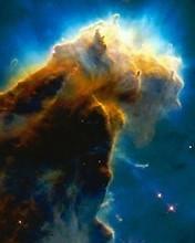 Free Hubble phone wallpaper by brosi
