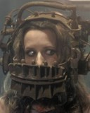 Free machine girl.jpg phone wallpaper by cally
