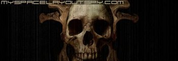 Free gothic skull[1].jpg phone wallpaper by cacique