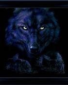Fantasy art - Animals - Wolves - Wolf Wallpaper.jpg
