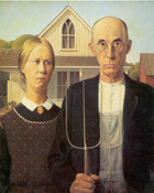 Grant Wood_American_Gothic.jpg wallpaper 1