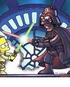 wallpaper-The Simpsons vs Star Wars - funny.jpg