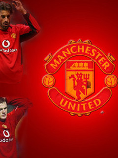 Free manchester united.jpg phone wallpaper by cally