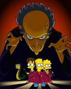 Harry Potter in The Simpsons.JPG wallpaper 1