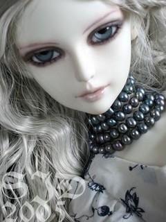 Free baby doll.jpg phone wallpaper by cally