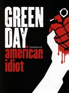 Free green day american idiot.jpg phone wallpaper by cally