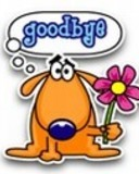 Free goodbye l08.jpg phone wallpaper by cally