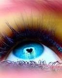 Free love make up l09.jpg phone wallpaper by cally