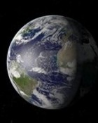 earth in space.jpg wallpaper 1