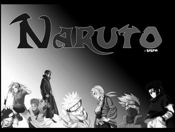 Free [NiNtai] Naruto Wallpapers Sakura, Kakashi, Naruto, Sasuke, Itachi, Tsunade, Gaara(1)(1).jpg phone wallpaper by cacique