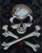 H.R. Giger - Gothic Skull.jpg