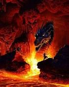 Gothic Art - Dragons Revenge.JPG