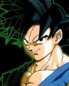 Wallpaper - 3D - Goku.jpg wallpaper 1