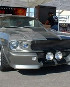 Muscle Cars - '67 Shelby Mustang GT500 (Gone In Sixty Seconds - Elanor).jpg wallpaper 1