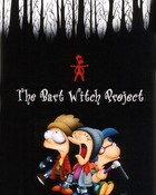 2_Funny Pictures - Simpsons- Bart Witch Project (1).jpg wallpaper 1